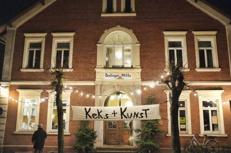 Keks+Kunst 2012